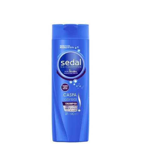 Sedal Caspa Control Shampoo 190ML